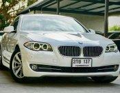 BMW 520i (เบนซิน) ปี2013
