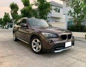 2012 BMW X1 sDrive20d wagon