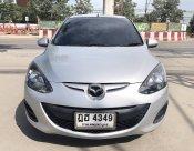 2011 Mazda 2 Groove Sport hatchback