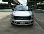 FORD RANGER 2.5XL OPENCAB ปี 2013