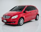 2006 Mercedes-Benz B180 Sports hatchback