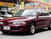 2003 Mitsubishi Galant Ultima sedan