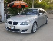 BMW Series 5 525i SE E60 Year 2004 Sedan 2.4L