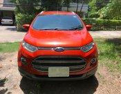 Ford ECOSPORT 1.5 Titanium ปี 2015