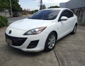 {เซลล์เมฆ} Mazda3 1.6 Spirit  A/T 2013