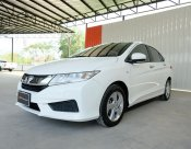HONDA CITY (NEW) 1.5V+ ปี 2016