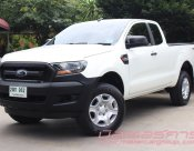 2017 Ford Ranger 2.2 OPEN CAB (ปี 15-18) Hi-Rider XL+ Pickup MT