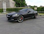 2013 Mercedes-Benz SLK200 AMG Sports