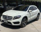 2017 Mercedes-Benz CLA250 AMG Dynamic suv