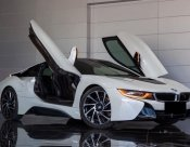 Bmw i8 1.5 l12 2.0 coupe at