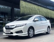 HONDA NEW CITY 1.5S ปี 2016