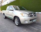 2005 Toyota Hilux Vigo EXTRA CAB J pickup