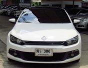 2012 Volkswagen Scirocco TSi coupe