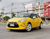2011 Citroen DS3 So Chic hatchback