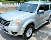 2010 Ford Everest XLT suv