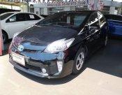 Toyota Prius Hybrid 2012