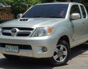 2006 Toyota Hilux Vigo G ออกรถ 5000 บาท แถมประกันภัย ซื้อได้ทุกอาชีพ โทร 0619391133