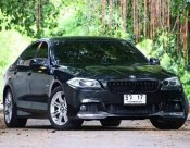 2012 BMW 520i SE sedan