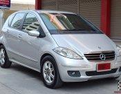Mercedes-Benz A170 1.7 W169 (ปี 2008 )