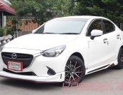 ขายรถ สภาพป้ายแดง 2015 Mazda 2 1.5 (ปี 15-18) XD Sedan AT