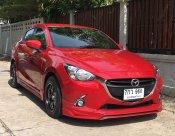 2015 Mazda2 1.5Skyactiv XD High