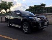 2016 Mitsubishi TRITON GLS VG TURBO pickup