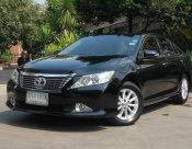 ขายรถ สภาพนางฟ้า 2014 Toyota Camry 2.0 (ปี 12-16) G Sedan AT