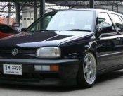 ขายรถเก่าแต่เก๋า Volkswagen Golf 1.8 GL (5Dr) 1995