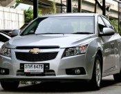 ขายรถใช้งานได้สบายๆของเต็มๆ Chevrolet Cruze 1.8LT 2014