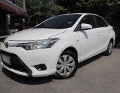 ขายรถ สภาพนางฟ้า 2015 Toyota Vios 1.5 (ปี 13-17) J Sedan AT