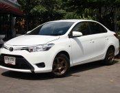 ขายรถ สภาพดี 2015 Toyota Vios 1.5 (ปี 13-17) J Sedan AT