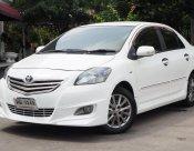 ขายรถ สภาพป้ายแดง 2012 Toyota Vios 1.5 (ปี 07-13) G Sedan AT
