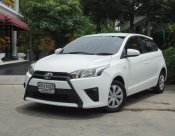 2015 Toyota Yaris 1.2 (ปี 13-17) E Hatchback AT