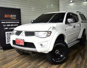 MITSUBISHI TRITON PLUS 2.5VG TURBO MT 2014