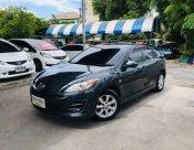 Mazda 3 Spirit 2012 รถเก๋ง 5 ประตู