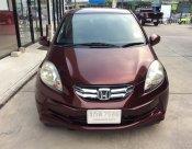 Honda Brio Amaze 1.2 V (Sedan) 2014  A/T