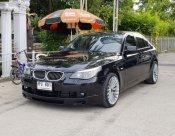 BMW Series 5 525i SE E60 Year 2005 Sedan 2.4L