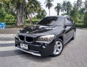 2014 bmw x1 2.0 s-drive highline suv at