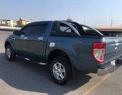 2014 เกียร์ออโต้ ฟรีดาวน์ จัดล้นมีเงินเหลือ Ford Ranger 2.2 XLT Hi-rider สี่ประตู