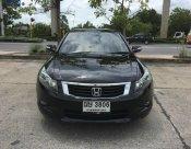 2009 Honda ACCORD EL sedan