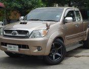 2007 Toyota Hilux Vigo E Prerunner ออกรถ 5000 บาท