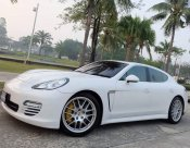 Porsche Panamera 4S เครื่อง4.8 V8