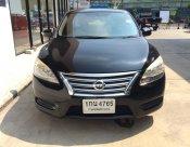 Nissan Sylphy 1.6 E (2013) A/T