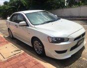 2012 Mitsubishi LANCER GLX sedan
