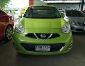 NISSAN MARCH 1.2 2013/2015