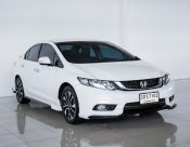 HONDA CIVIC 1.8ES FB ปี 2014 (AT) WHITE - 3กฐ-7103