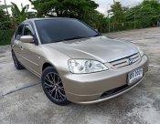 Honda civic 1.7 ปี 2005