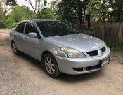 ลดราคา 2011 Mitsubishi LANCER GLX CNG