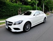 CLS250 AMG Coupe Facelift ปี 15 จดปี 17