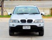 BMW X5 E53 (โฉม99-06) ปี 2002